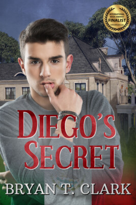 Diego's Secret - Ebook cover