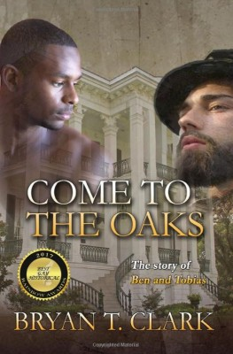 come to the oaks cover